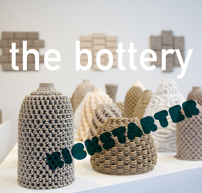 the bottery